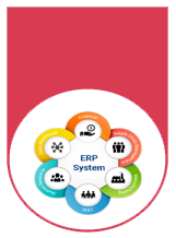Erp Software solutions